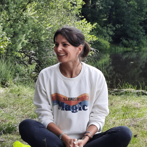 weekend yin yoga nouvelle aquitaine happy trek