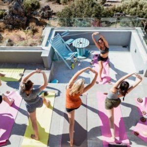 Weekend Yoga dans l'Hérault avec nuit sur une péniche et ateliers bien-être