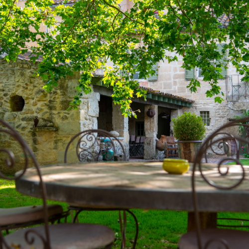 Weekend Yoga dans le Gard avec Massage et Atelier Cuisine