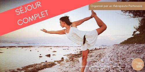 weekend de yoga dans le var