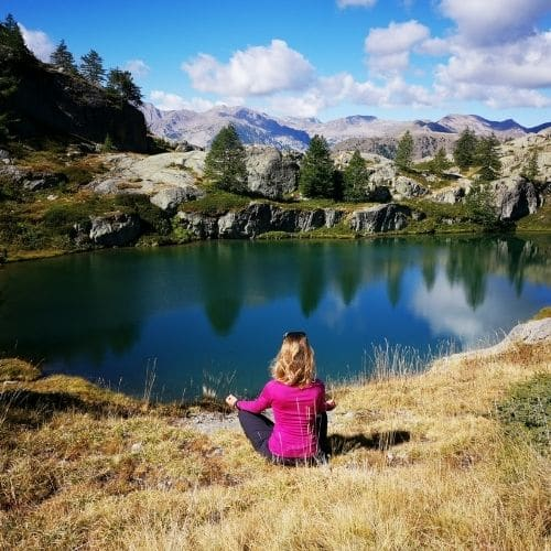 weekend yoga kundalini dans les alpes maritimes