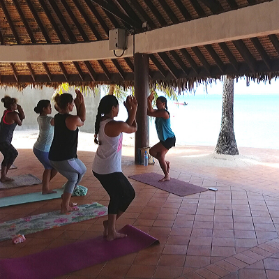 week end yoga PACA