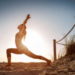 Weekend Yoga Méditation sur une péniche
