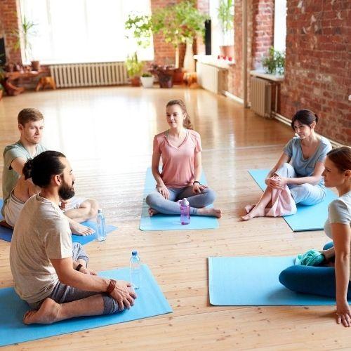 weekend yoga vosges près de strasbourg