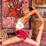 YOGA DU MATIN : postures de yoga faciles !